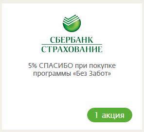 Спасибо от Сбербанка: магазины партнеры в Перми