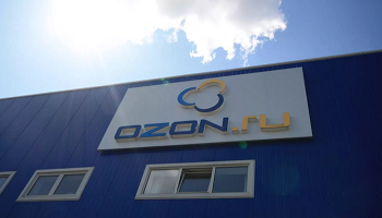 Озон: оплата бонусами Спасибо от Сбербанка